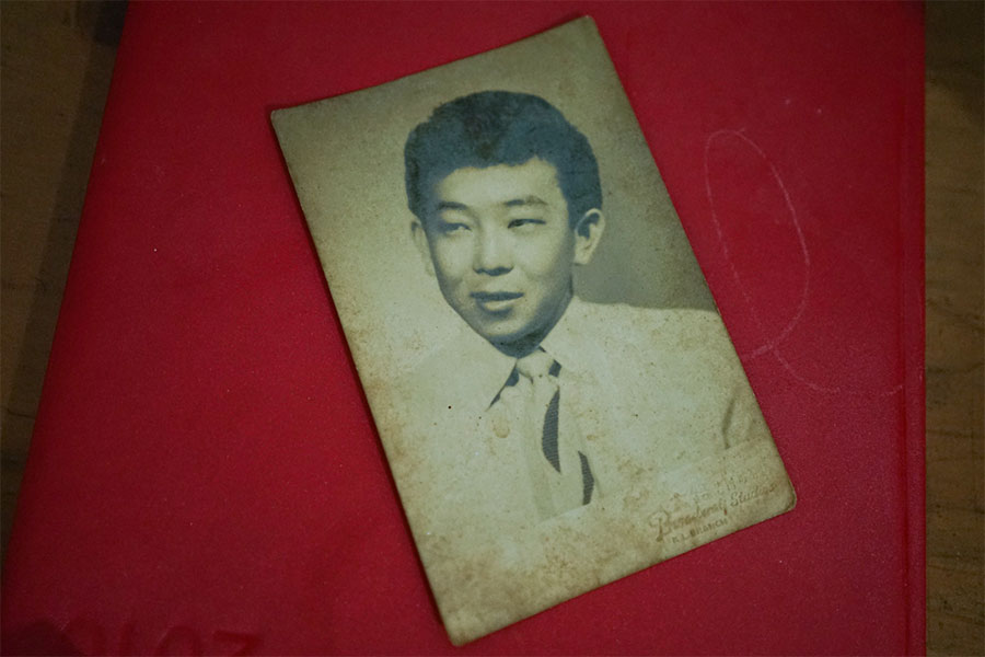 Young Ah Biao